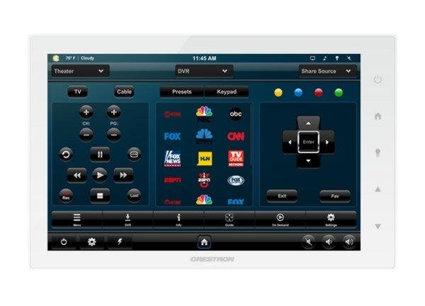 Smart Graphics 录像机模板