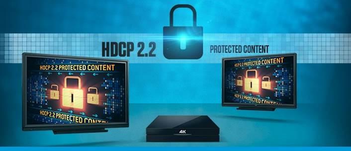 DM-HDCP-2.2