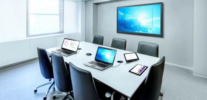 针对小型房间的3系列4K DigitalMedia™ 演示系统(DMPS3-4K)